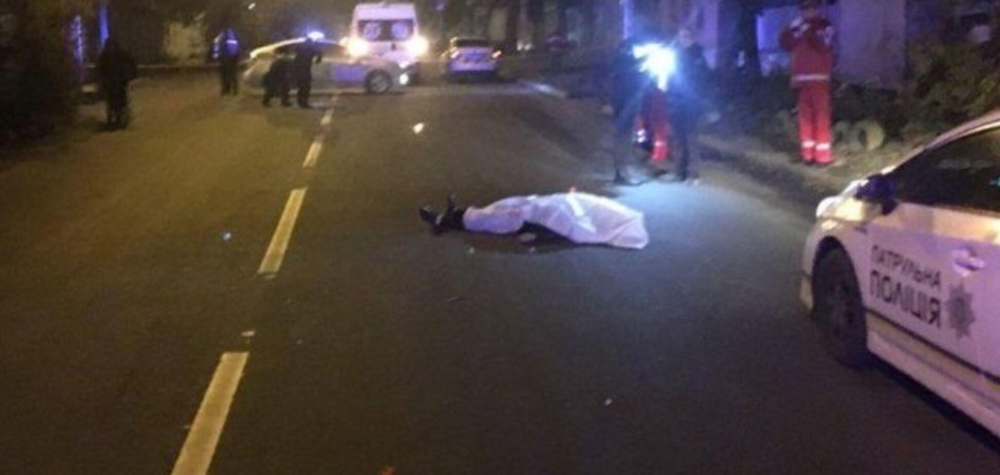 У Кропивницькому кілер помилково застрелив не ту людину
