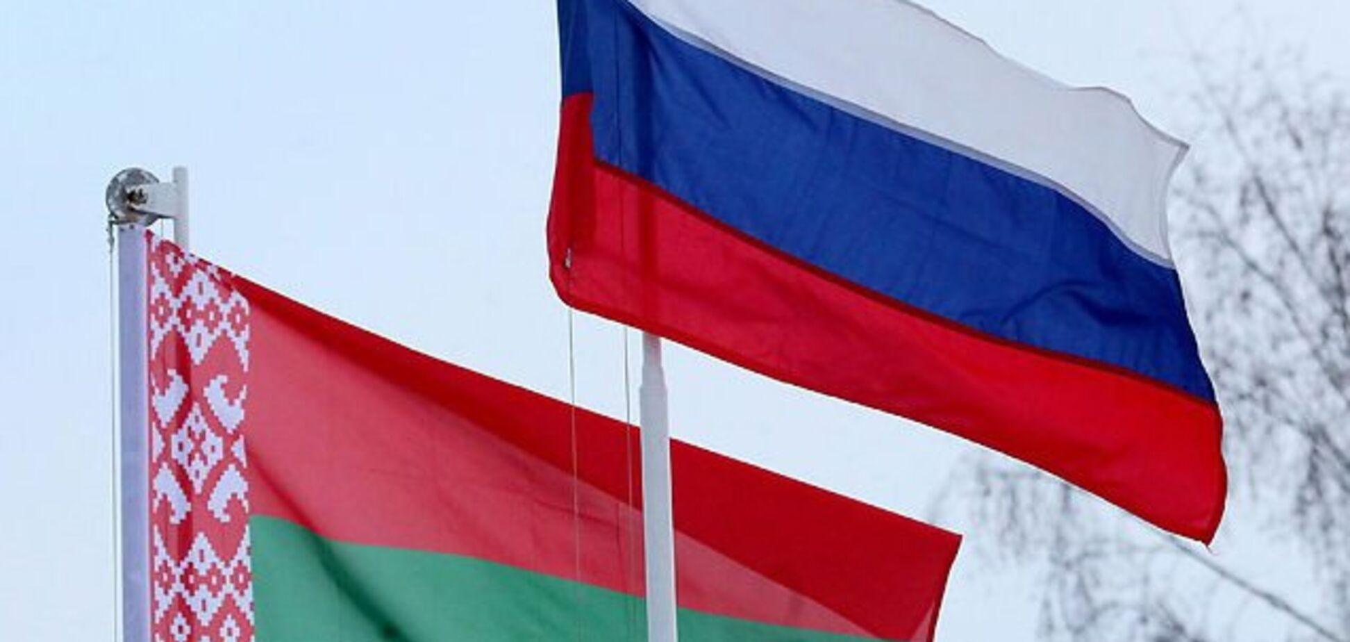 Відвертий шантаж: Росія нахабно заявила про ''приєднання'' Білорусі