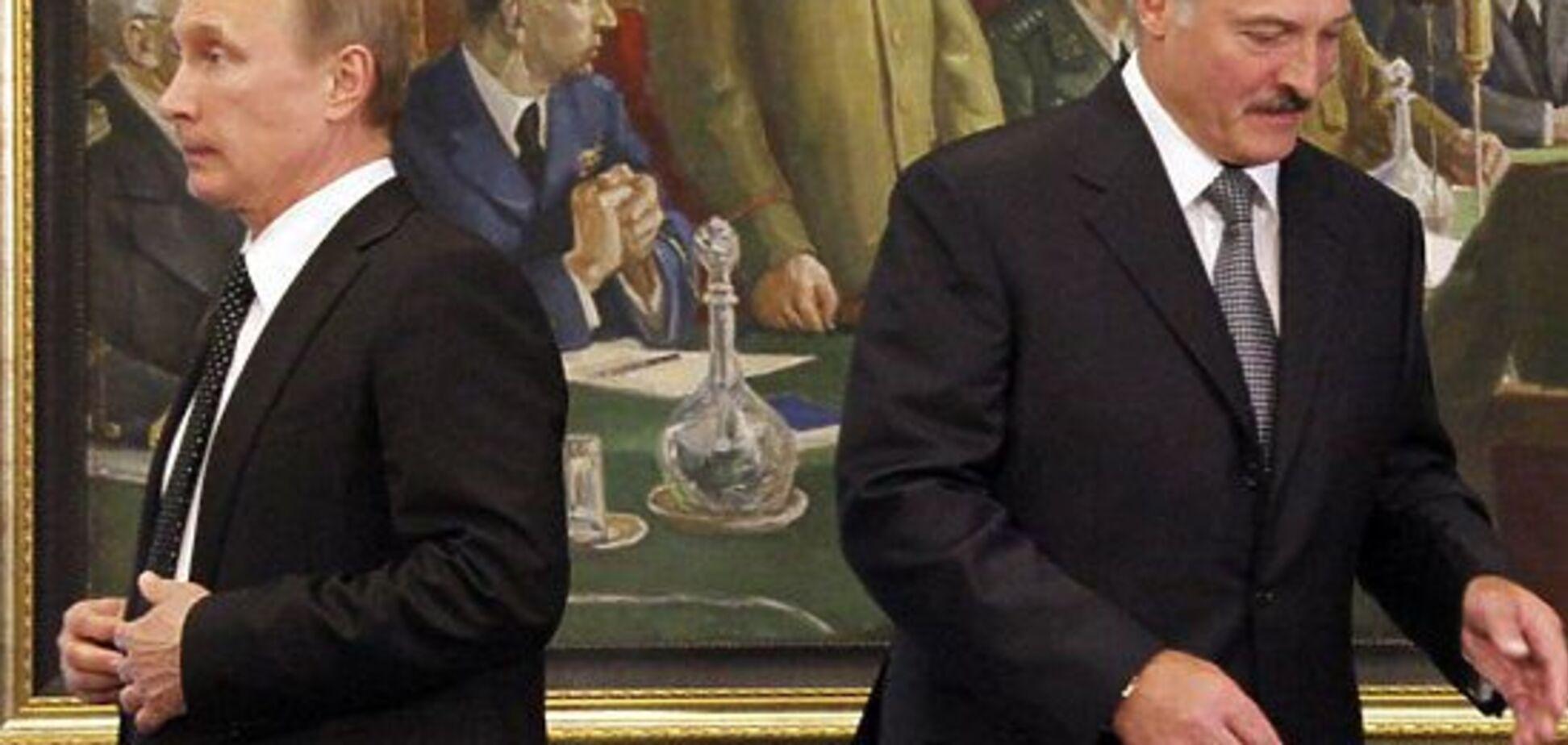 Пытаются ''наклонить'': Лукашенко жестко поставил на место Россию