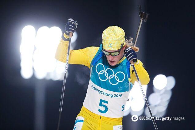 Олімпійський чемпіон гарно вмив російського біатлоніста