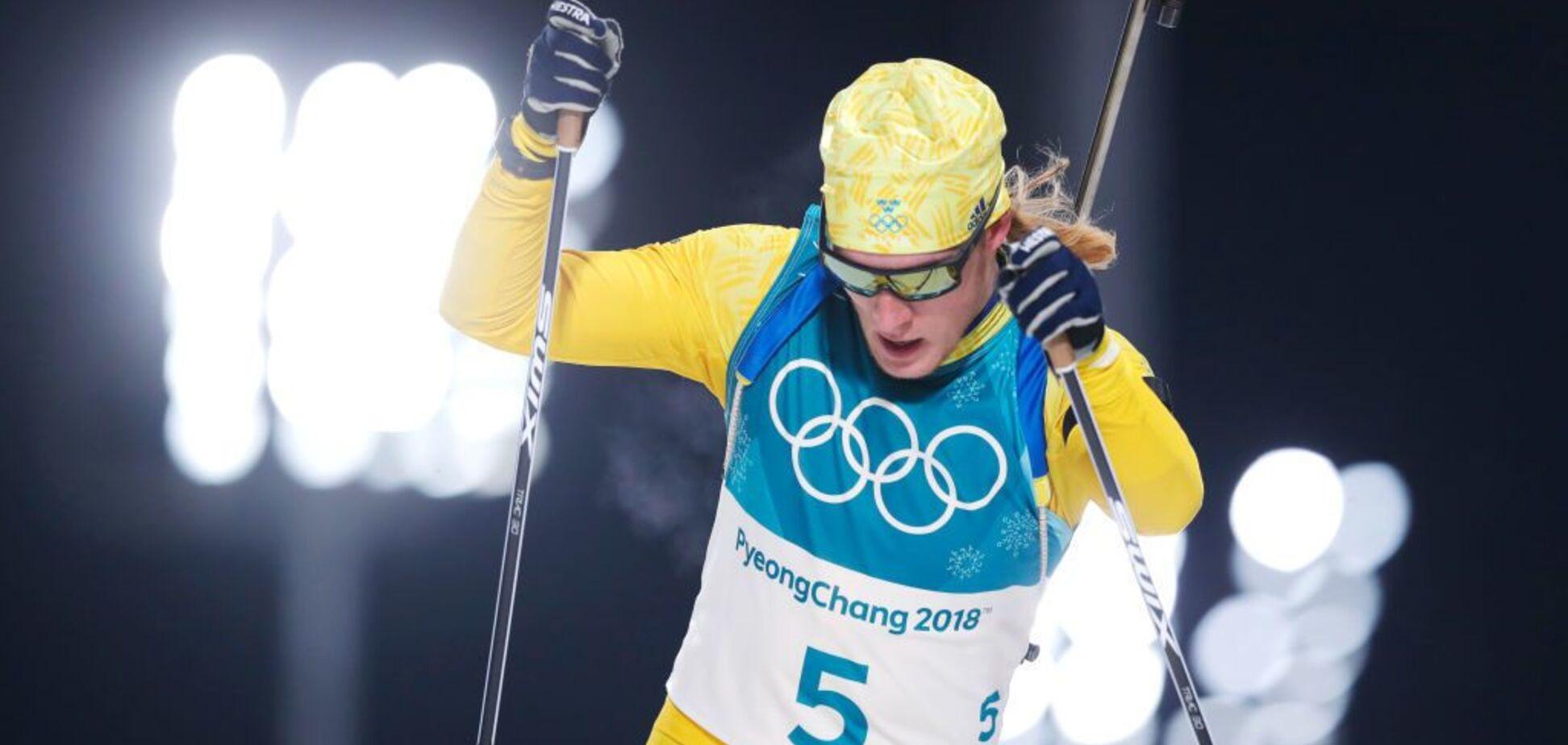 ''Нічого робити'': олімпійський чемпіон гарно вмив російського біатлоніста