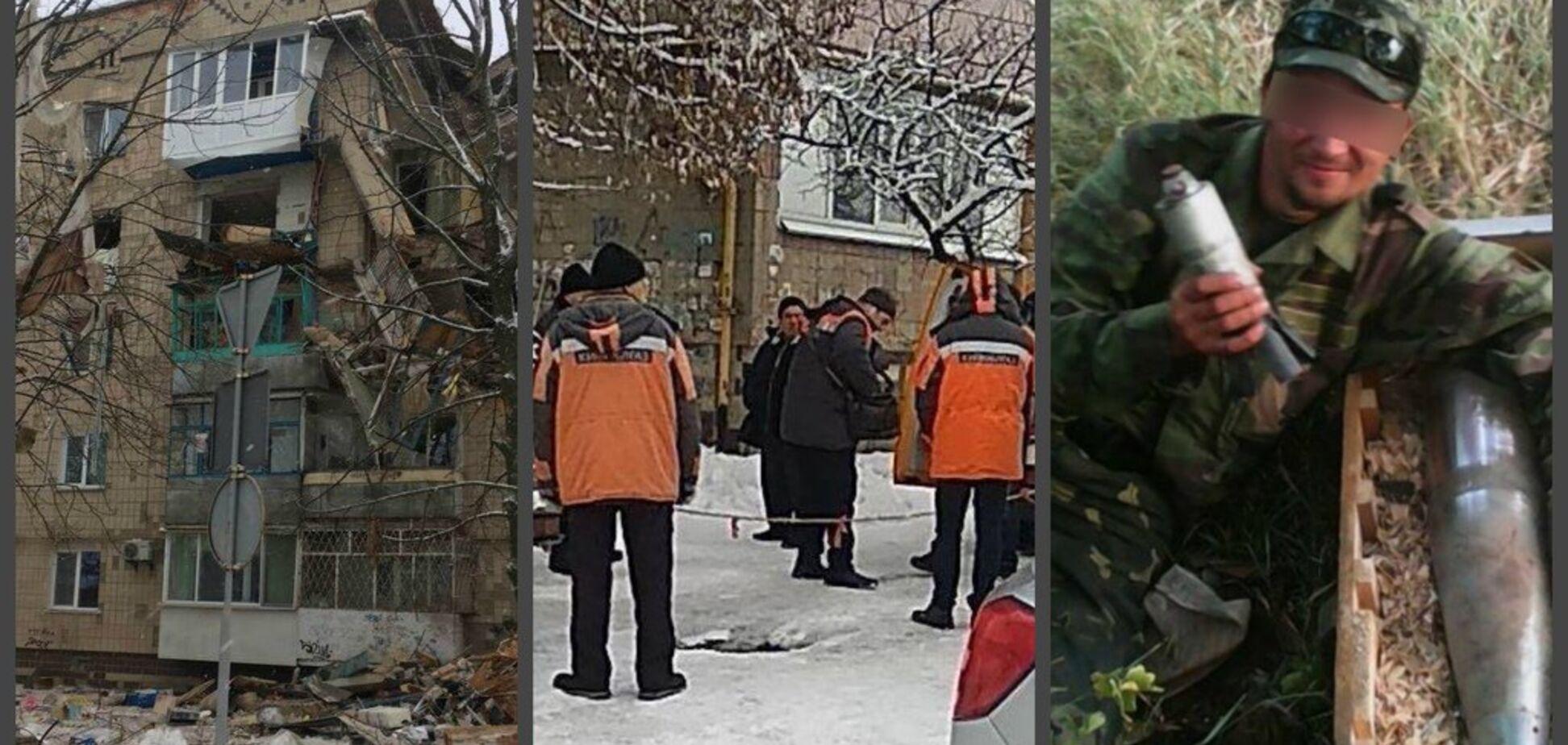 Накануне звучали угрозы: новые обстоятельства взрыва в Фастове