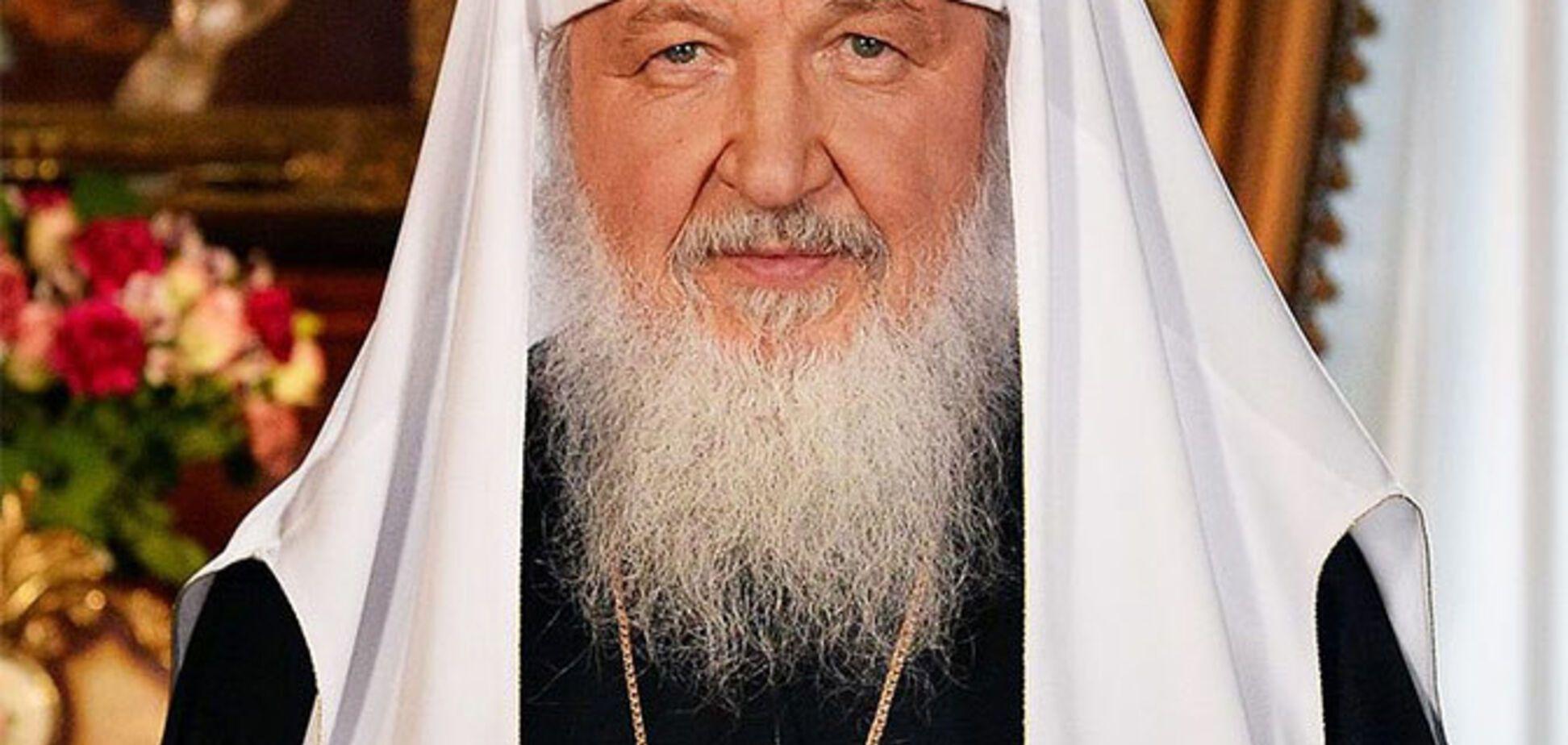 ''Начались гонения!'' Патриарх Кирилл нажаловался всему миру на Украину