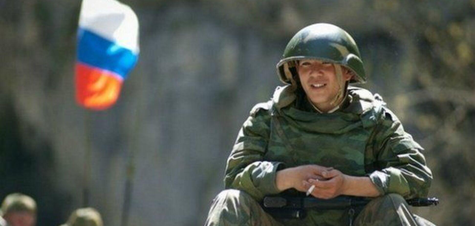 Росія офіційно воює на Донбасі: у законах РФ знайшли докази