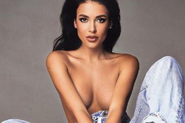 В России сексуальная модель пробралась в Госдуму: горячие фото красотки