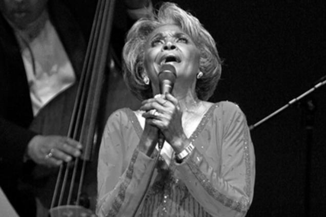 В США умерла культовая джазовая певица: что о ней известно