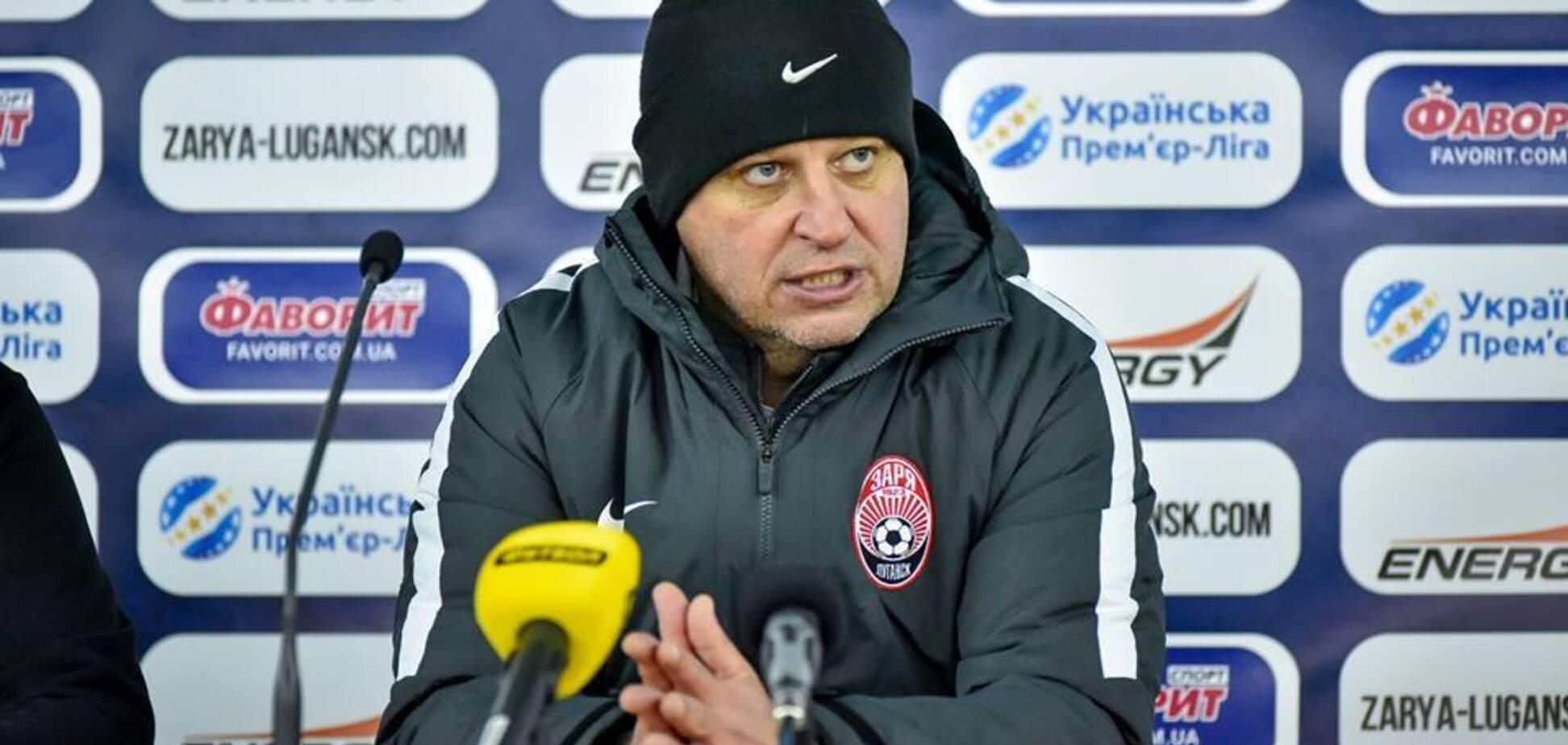 ''Серйозна пропозиція'': Вернидуб висловився про перехід в 'Динамо'
