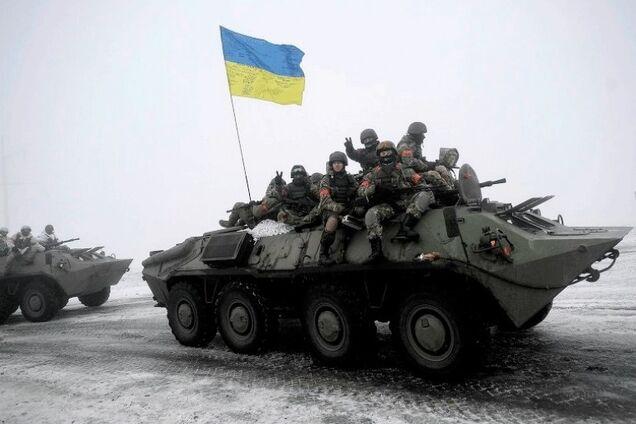 Фейк ''Л/ДНР'' про наступ ЗСУ отримав продовження