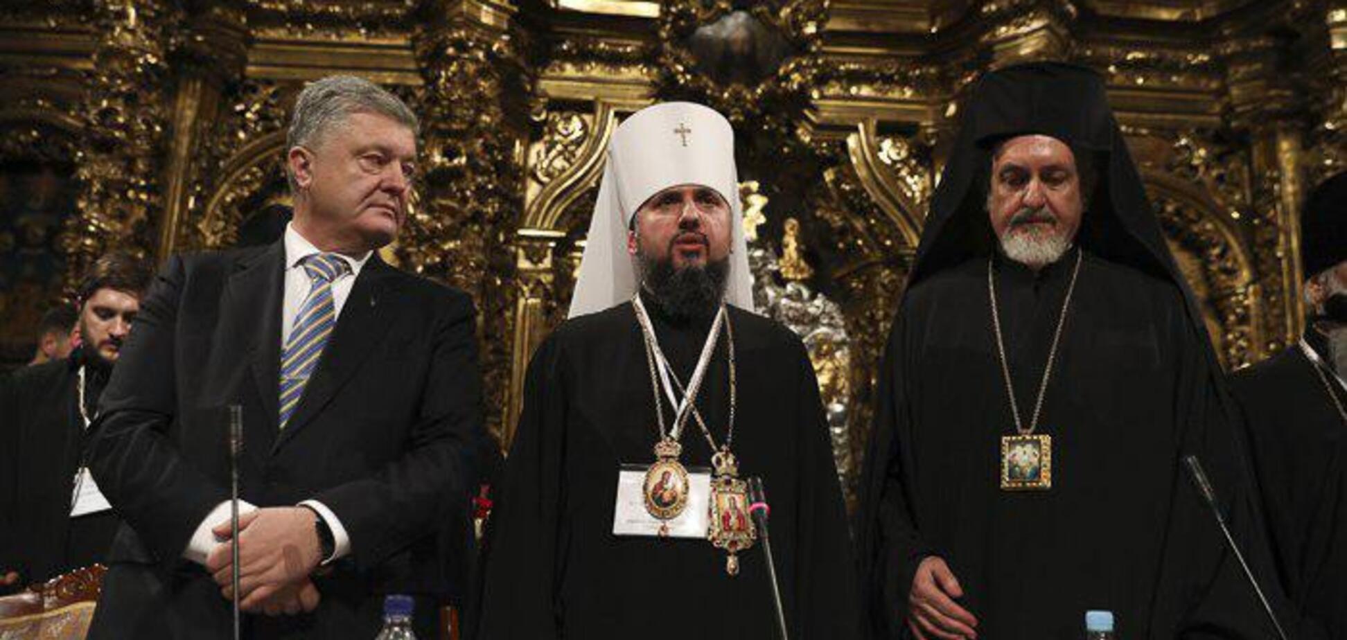 Историческое событие. Как в Украине создали единую церковь  и когда получим Томос