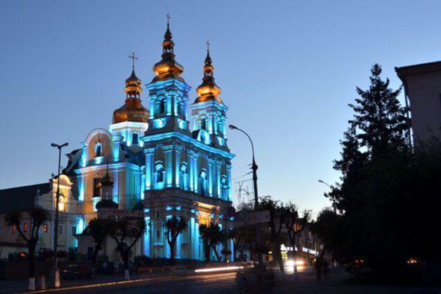 Спасо-Преображенский собор (Винница)