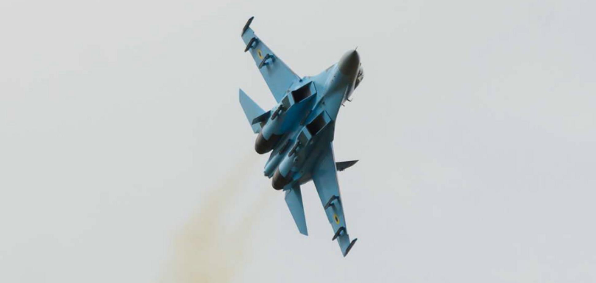 Смертельное крушение военного самолета на Житомирщине: появились новые детали