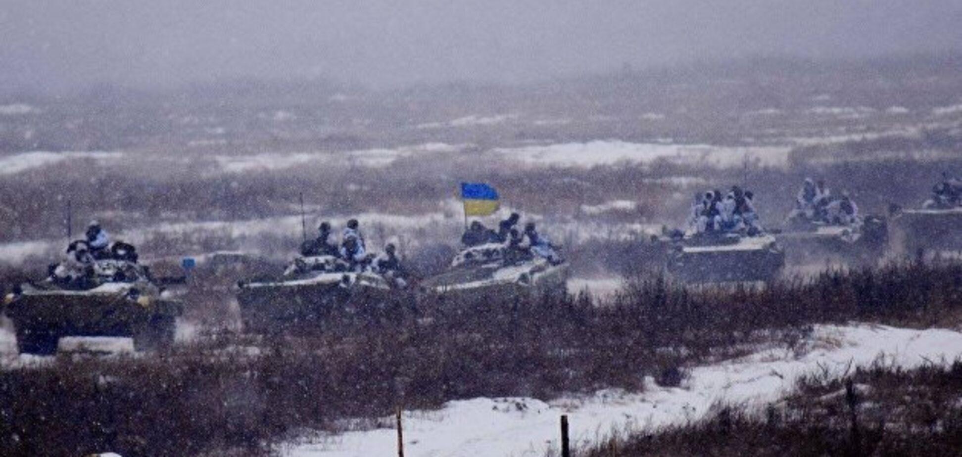 Війна за незалежність: з'явилися гарні новини з Донбасу