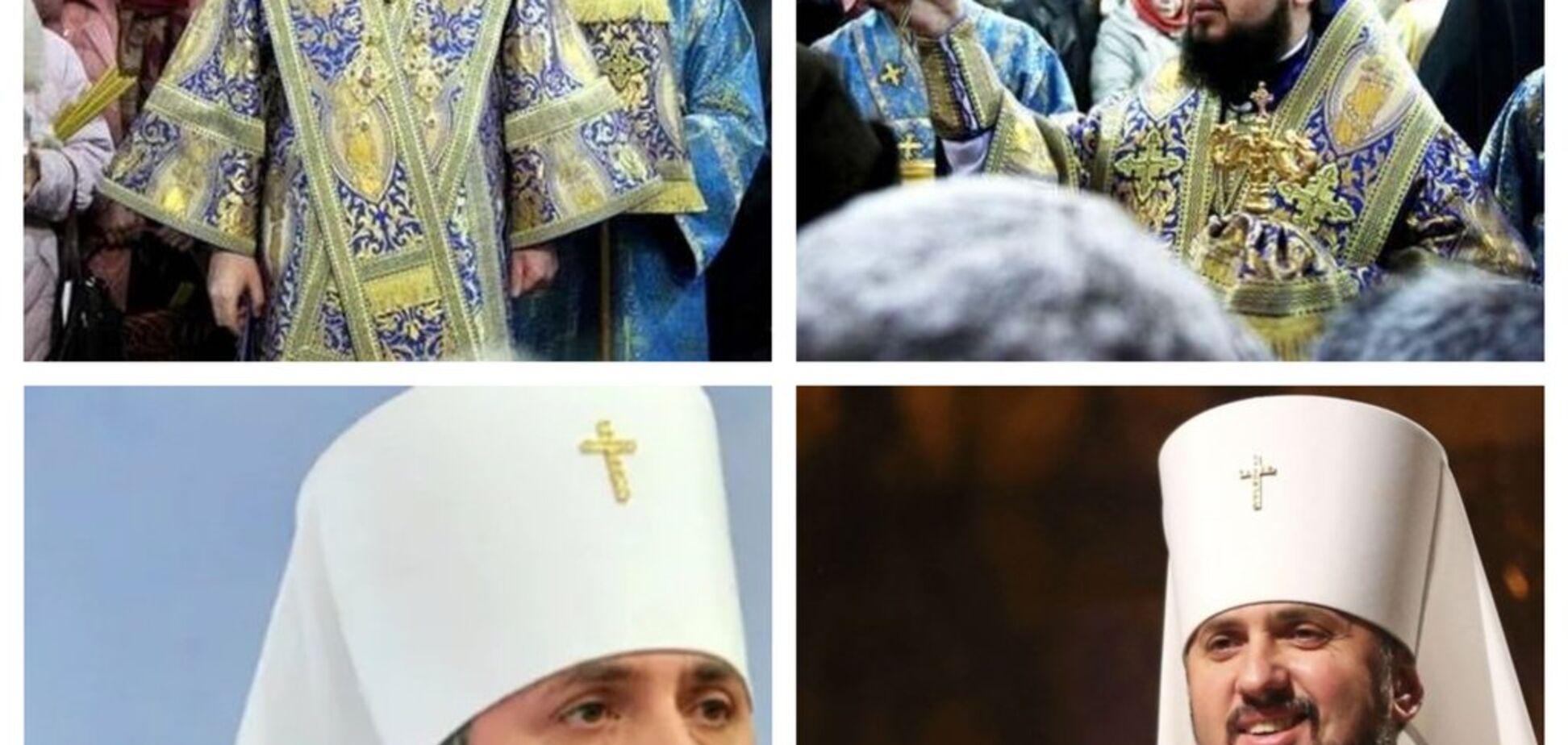 Об'єднавчий Собор обрав главу єдиної церкви в Україні: як це було