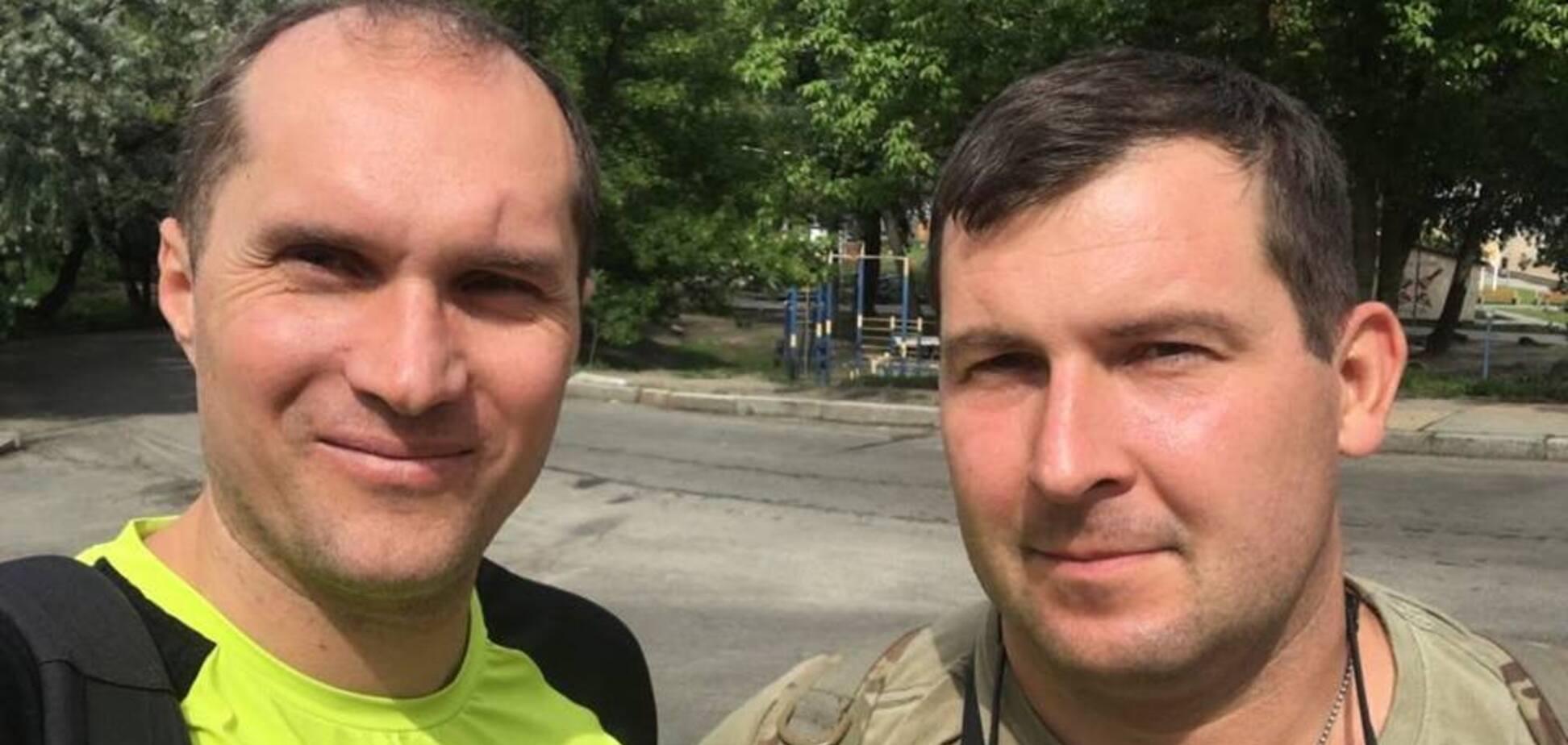 ''Загинув видатний українець'': журналіст розповів про гірку втрату України на Донбасі