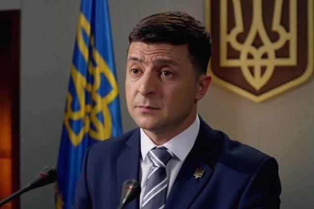 """Вместо Зеленского: в """"Квартале 95"""" предложили нового кандидата в президенты"""