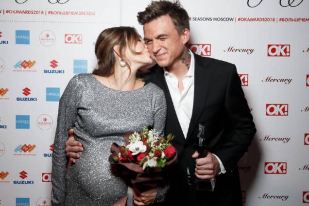 ''Ответственность и тяжкий труд'': муж Тодоренко впервые рассказал о рождении сына