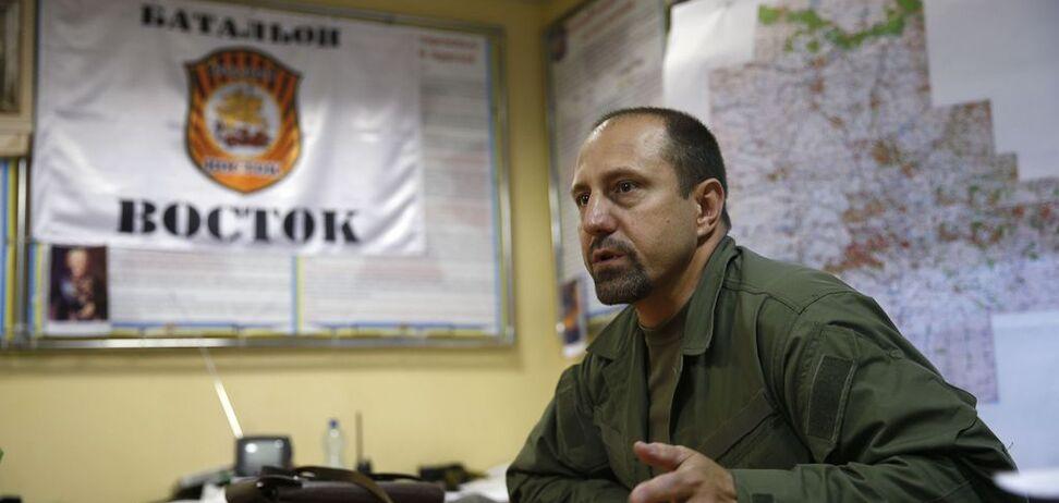 Олександр Ходаковський
