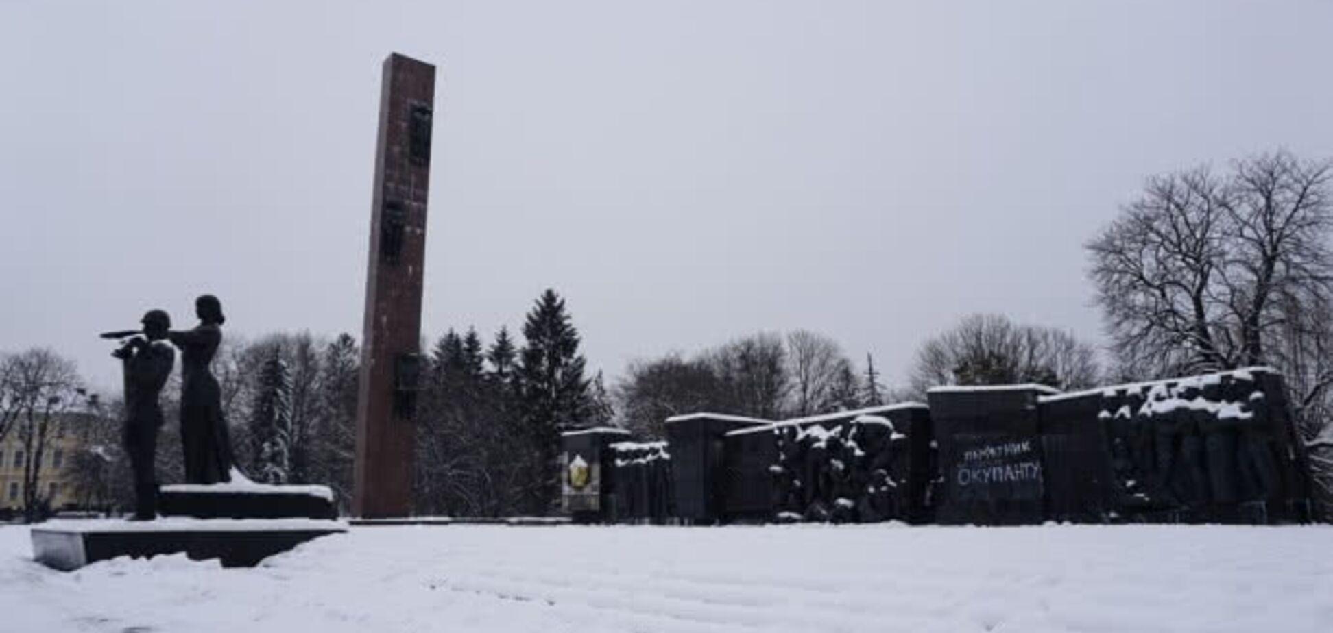 У Львові знесуть частину відомого пам'ятника: що сталося