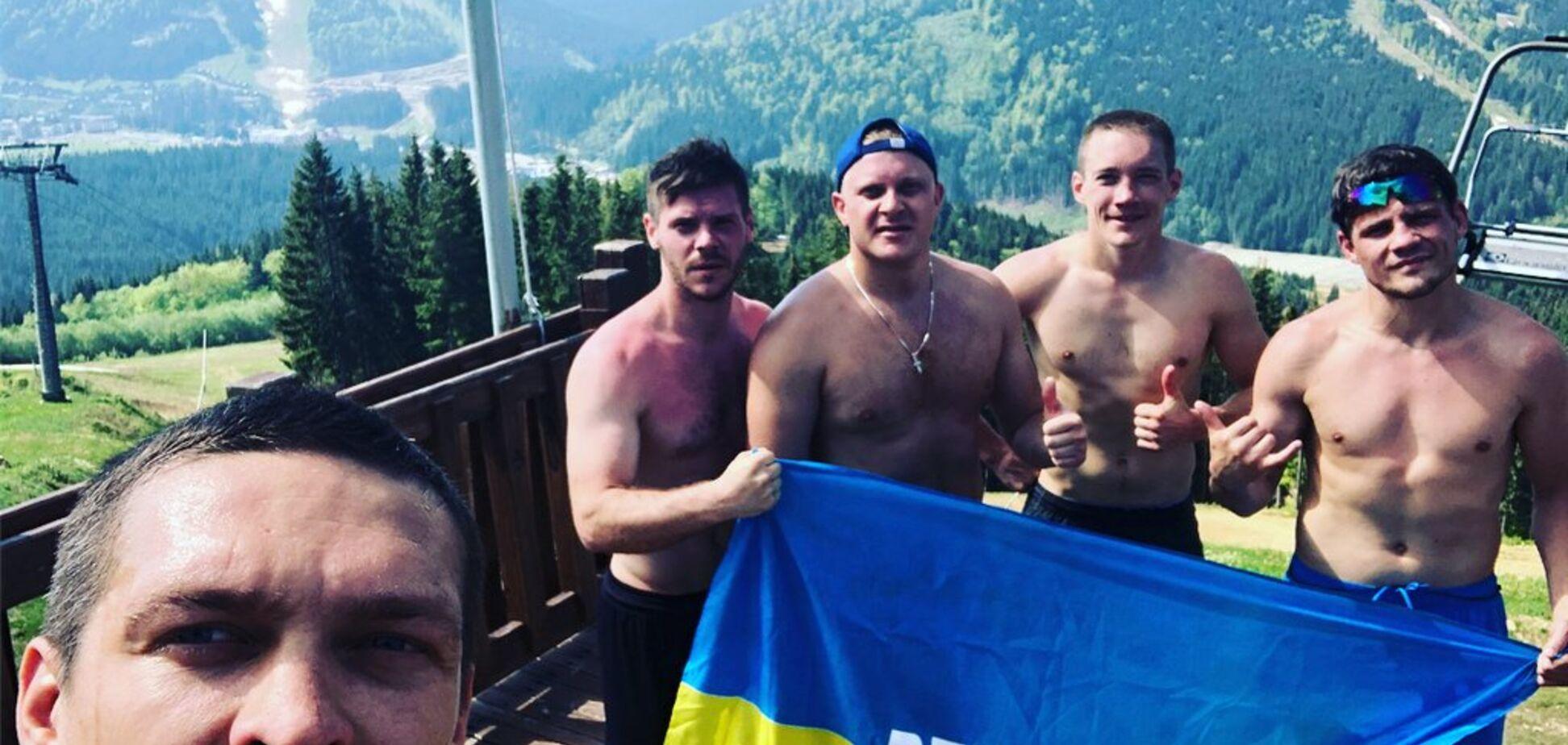Чемпионский бой украинского боксера отменен: названа причина