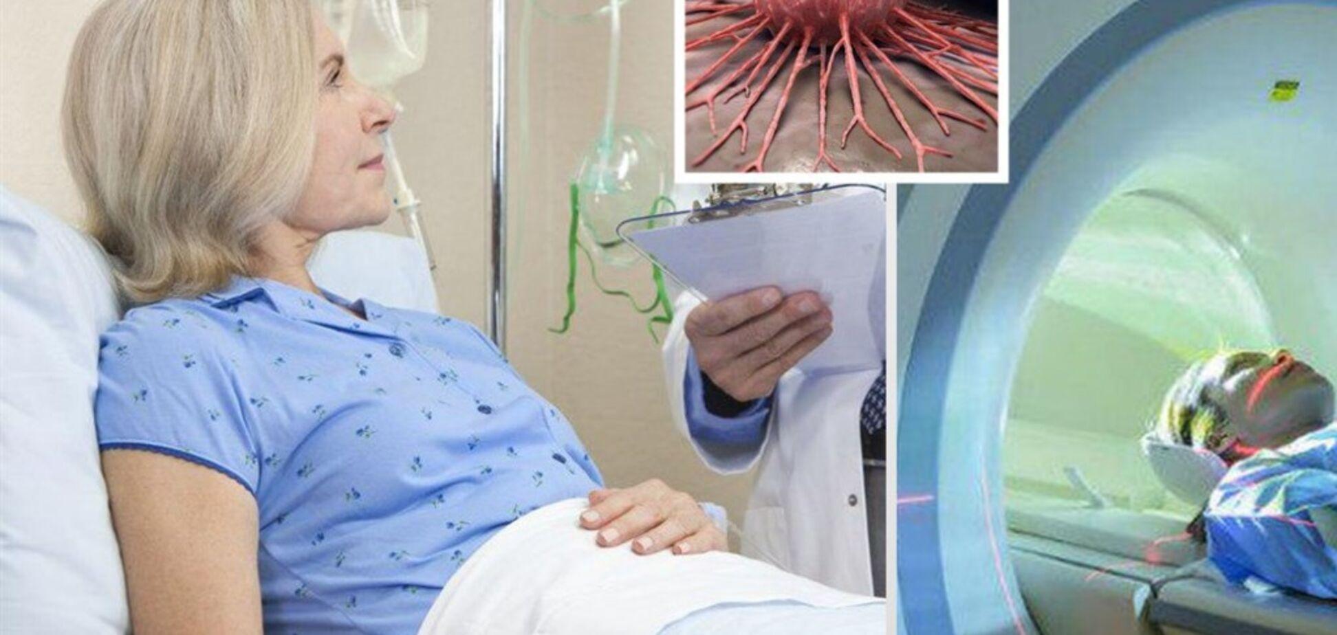 Навіть шелак і сало викликають рак — онколог