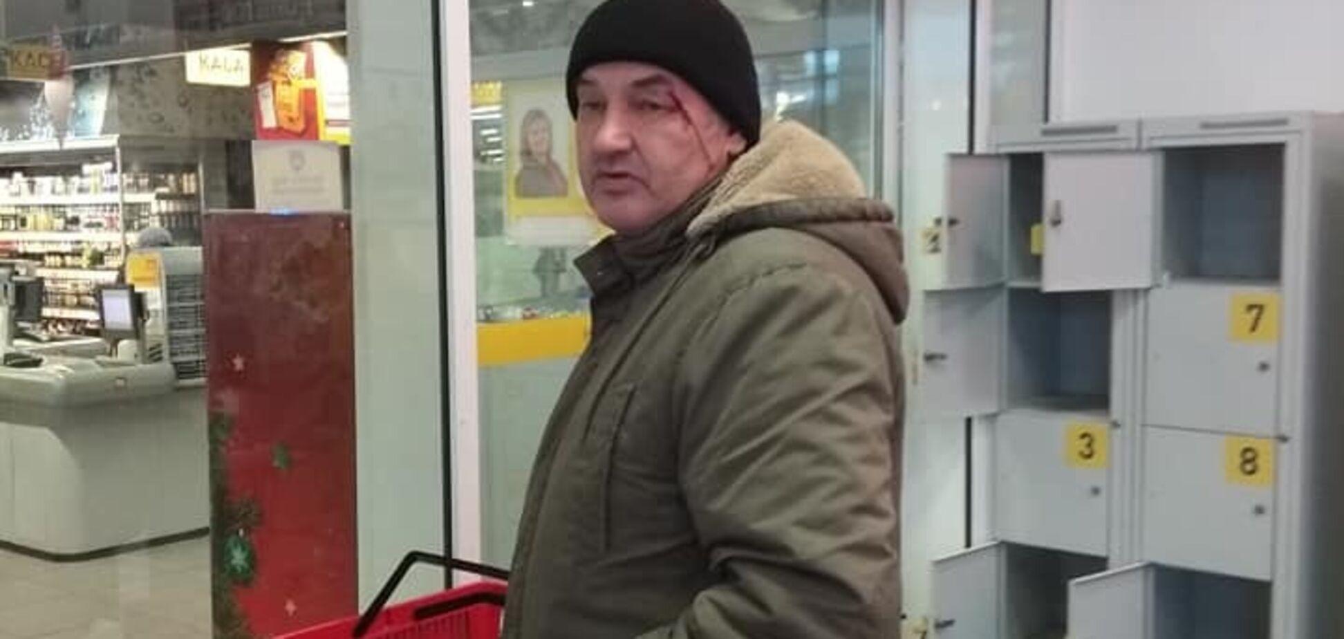 ''Ходімо зі мною, ви будете задоволені'': у Києві педофіл потрапив на фото