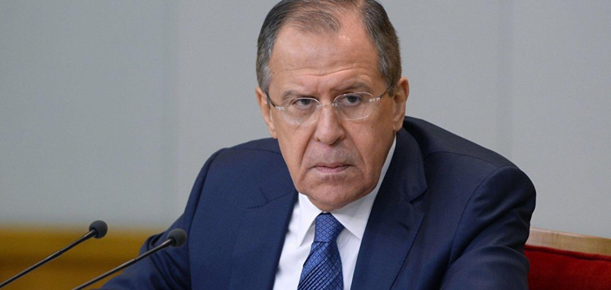 'Мы потеряем всю Украину': Лавров прояснил планы России по 'ДНР' и 'ЛНР'