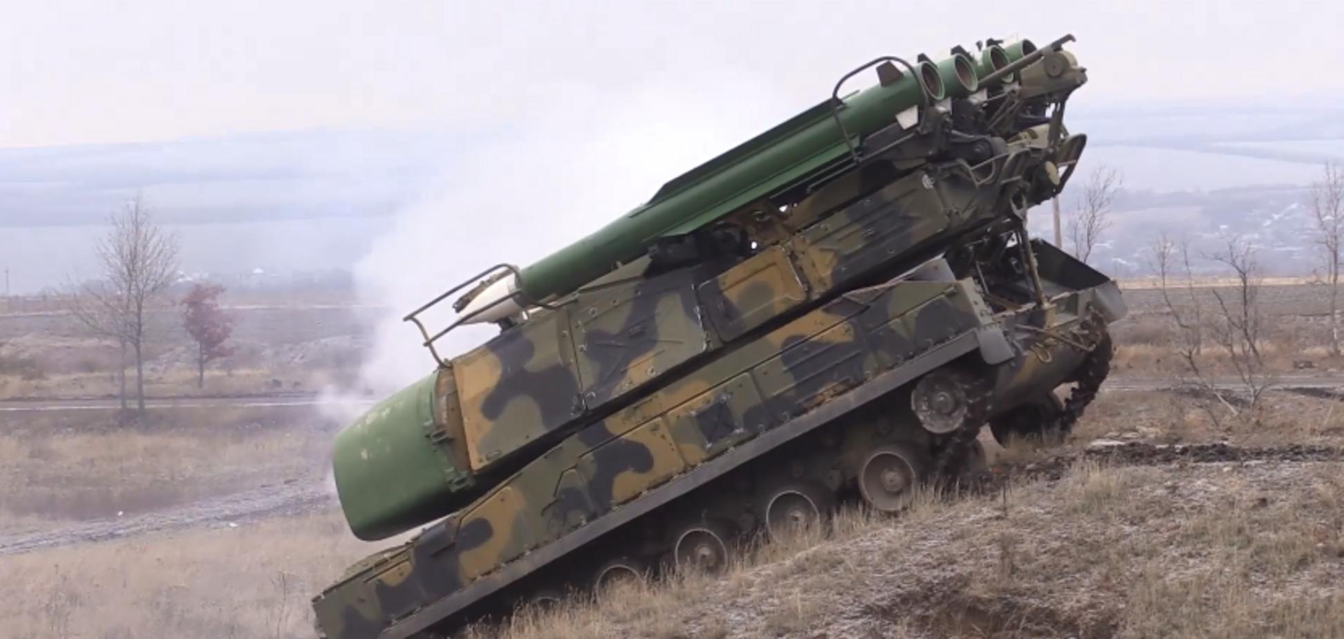 ''Заспокоює нахабних!'' ЗСУ отримали потужну зброю на Донбасі
