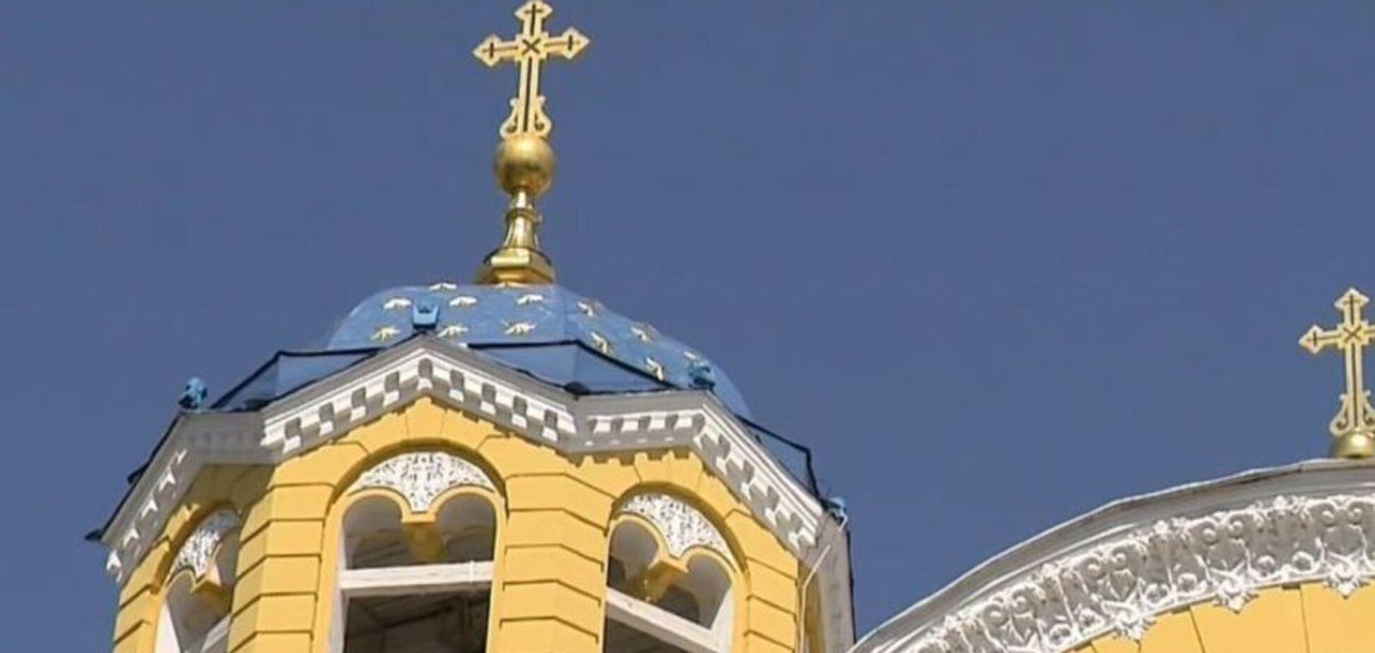 УПЦ МП допомогла Україні отримати Томос: спливли деталі подій 2015 року