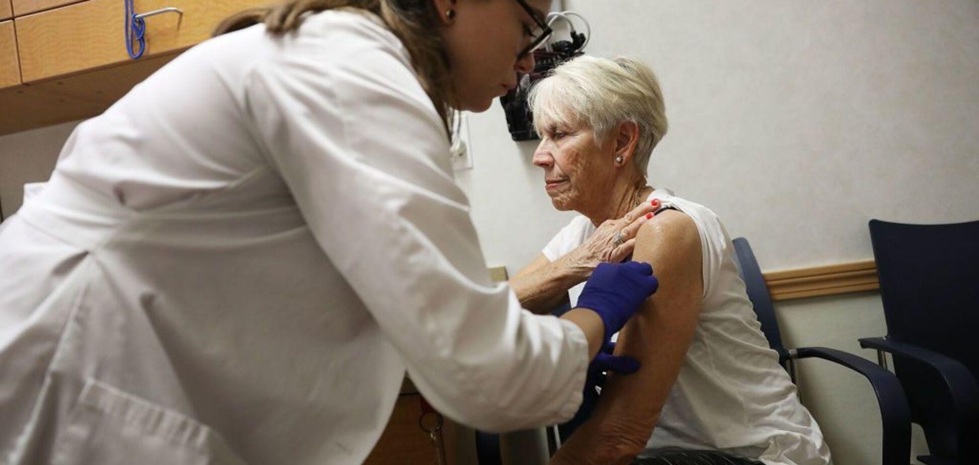 Супрун сказала, какие прививки нужно сделать взрослым: опубликован календарь