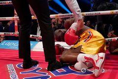 Нокаутированный Гвоздиком боксер вышел из комы парализованным