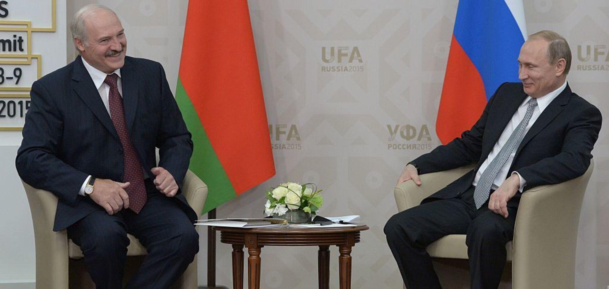 Александр Лукашенко серьезно занервничал