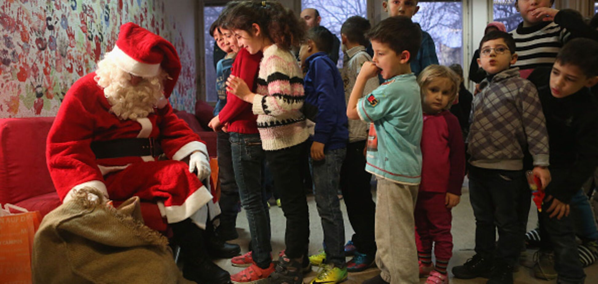 Навіть олів'є: психолог розповіла, як вибрати дитині новорічний костюм