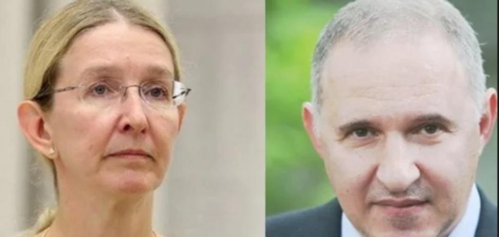 Затьмарить скандал: спливла несподівана інформація про директора Інституту серця