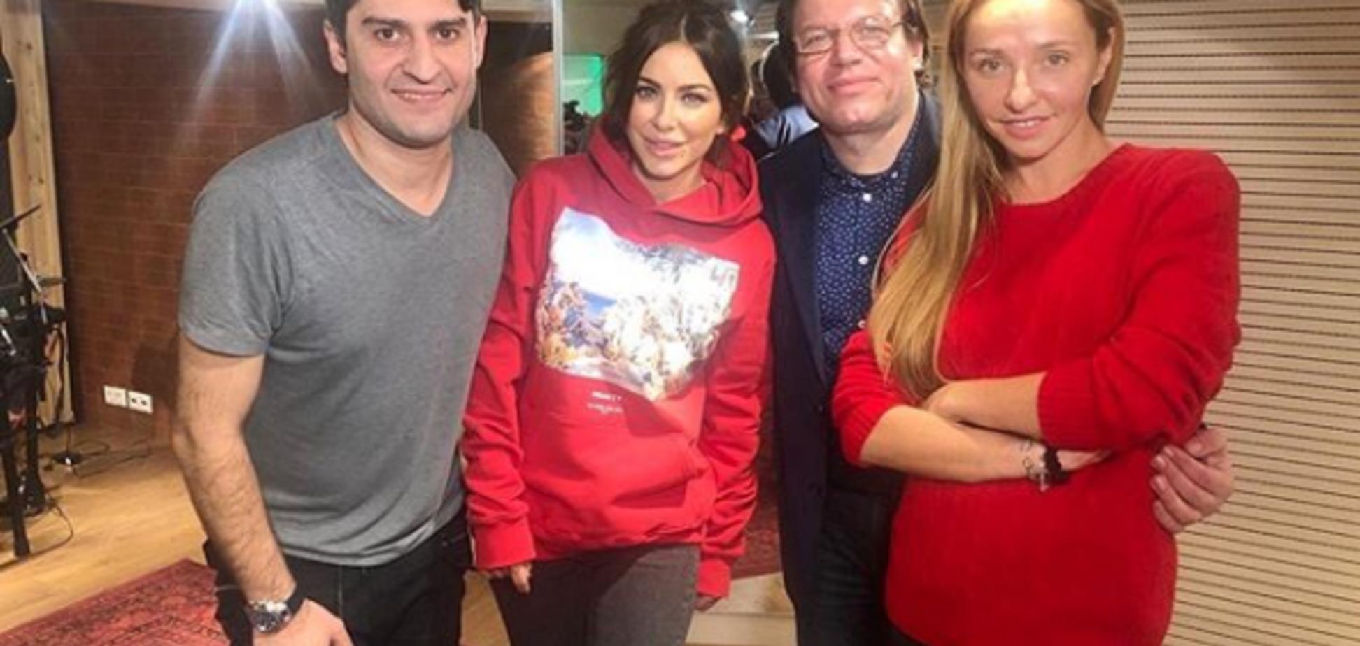 Ані Лорак показала дружину Пєскова без макіяжу: в мережі ажіотаж