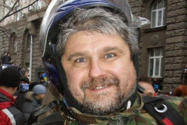 Дмитрий Фортунатов