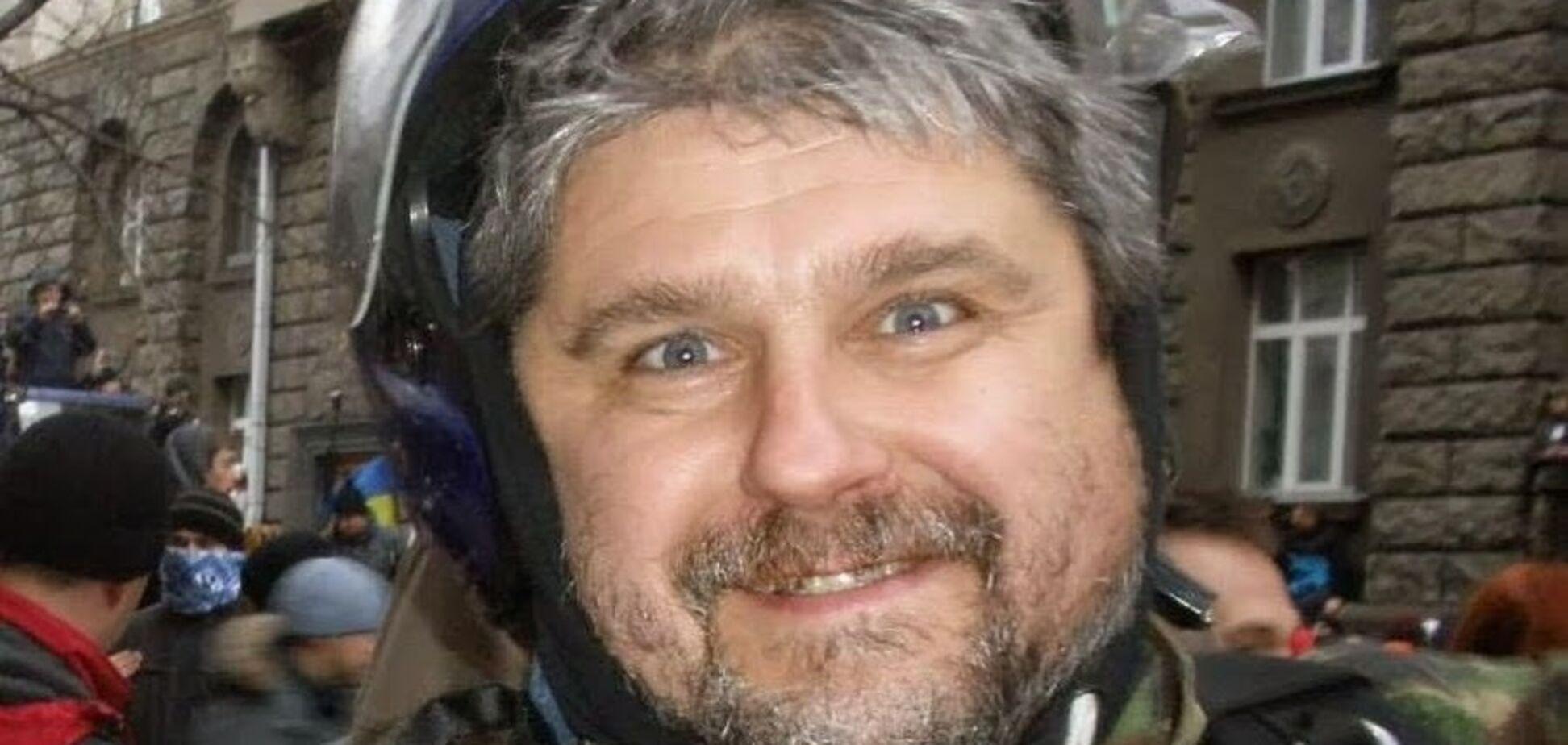 Умер фотограф и ключевой свидетель по делу Евромайдана
