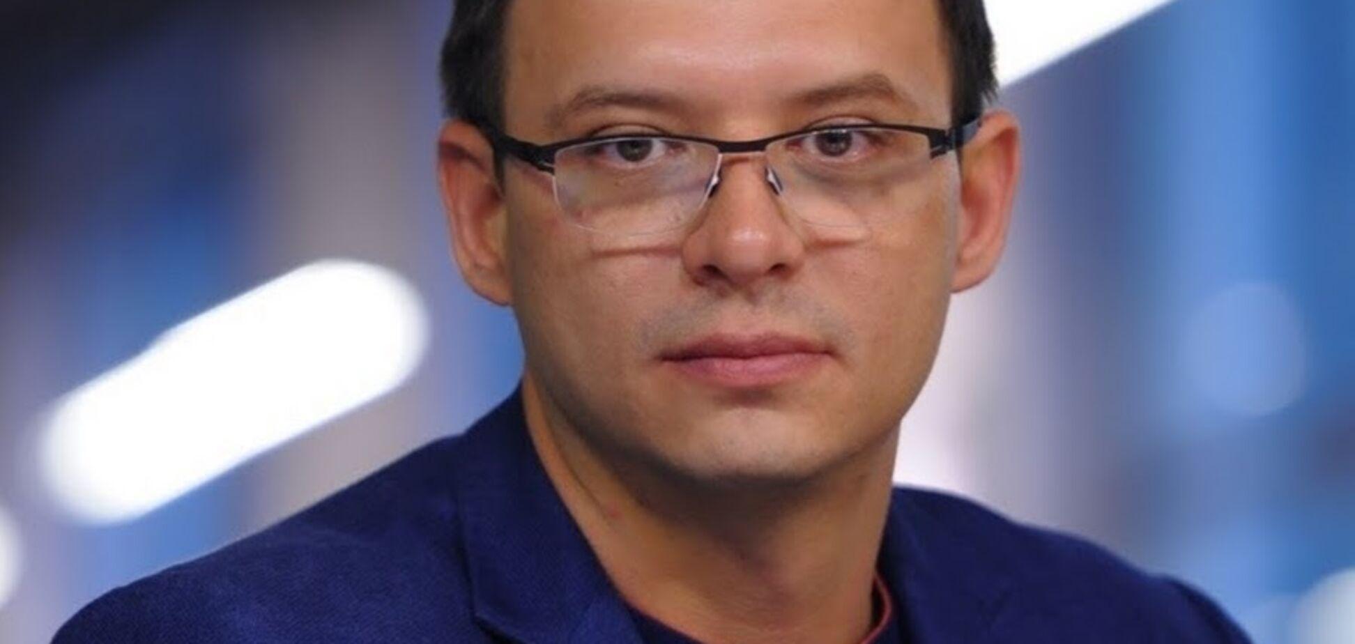 Мураев пополнил список кандидатов в президенты Украины
