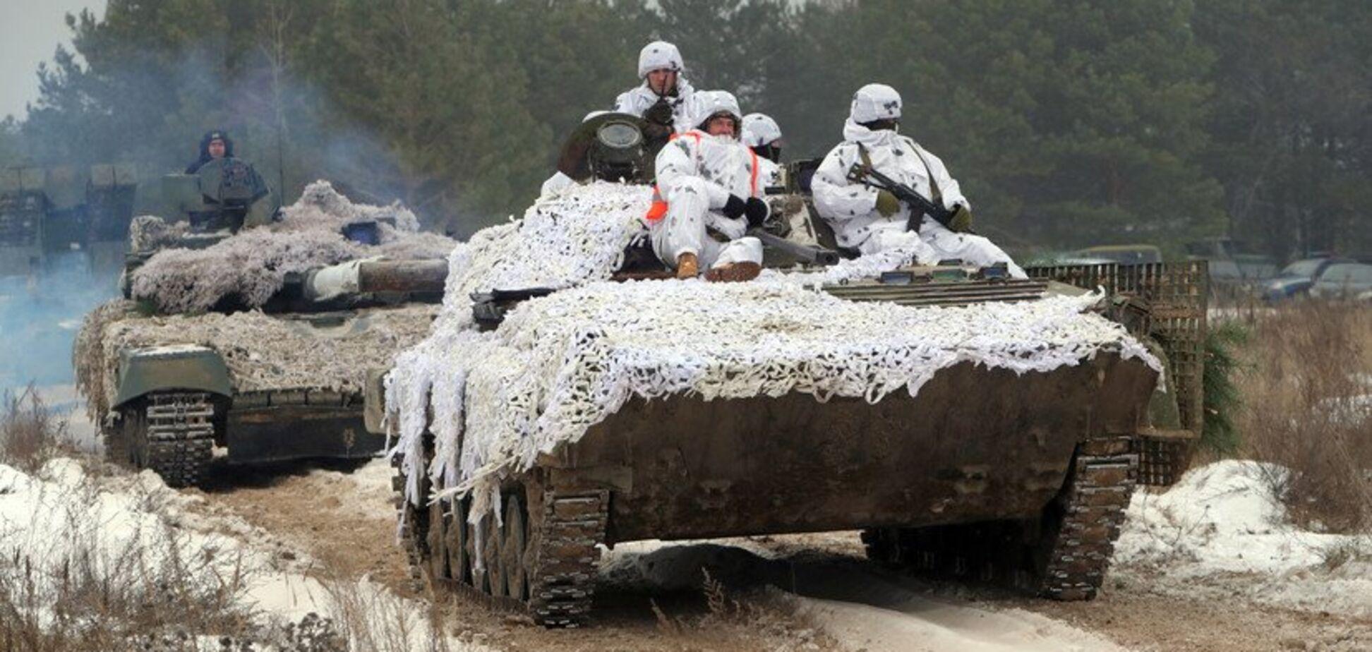 ''Вісім знищено!'' ЗСУ похвалилися новим успіхом на Донбасі