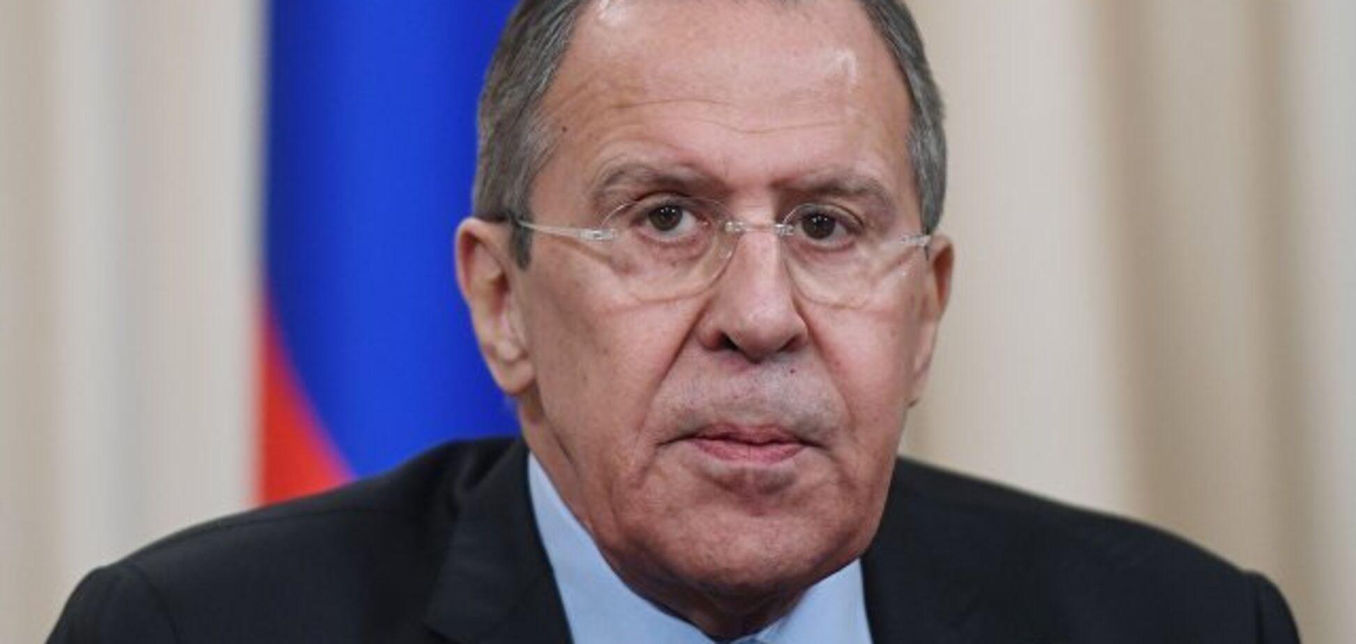 ''Это неслучайно'': в словах Лаврова о ''нацистской'' Украине увидели предпосылки к войне