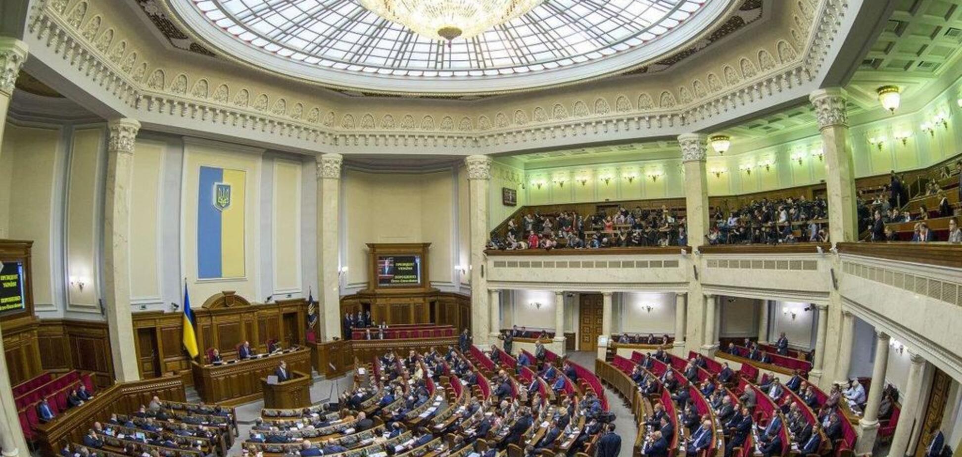 Военное положение в Украине: в Раде назвали условие для возобновления
