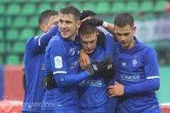 Лідер 'Динамо' може покинути клуб: названа вражаюча сума трансферу