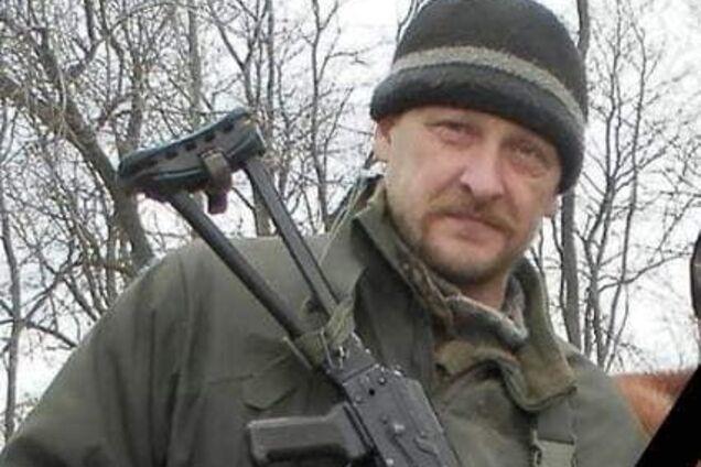 Олексій Гребенюк