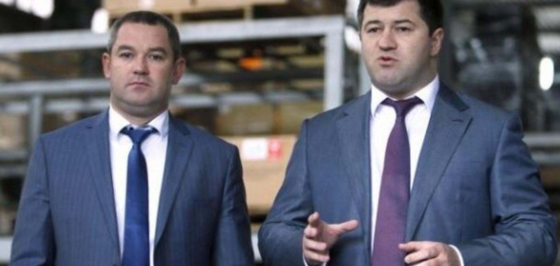 Продан vs Насиров: двойное дно украинских антикоррупционеров