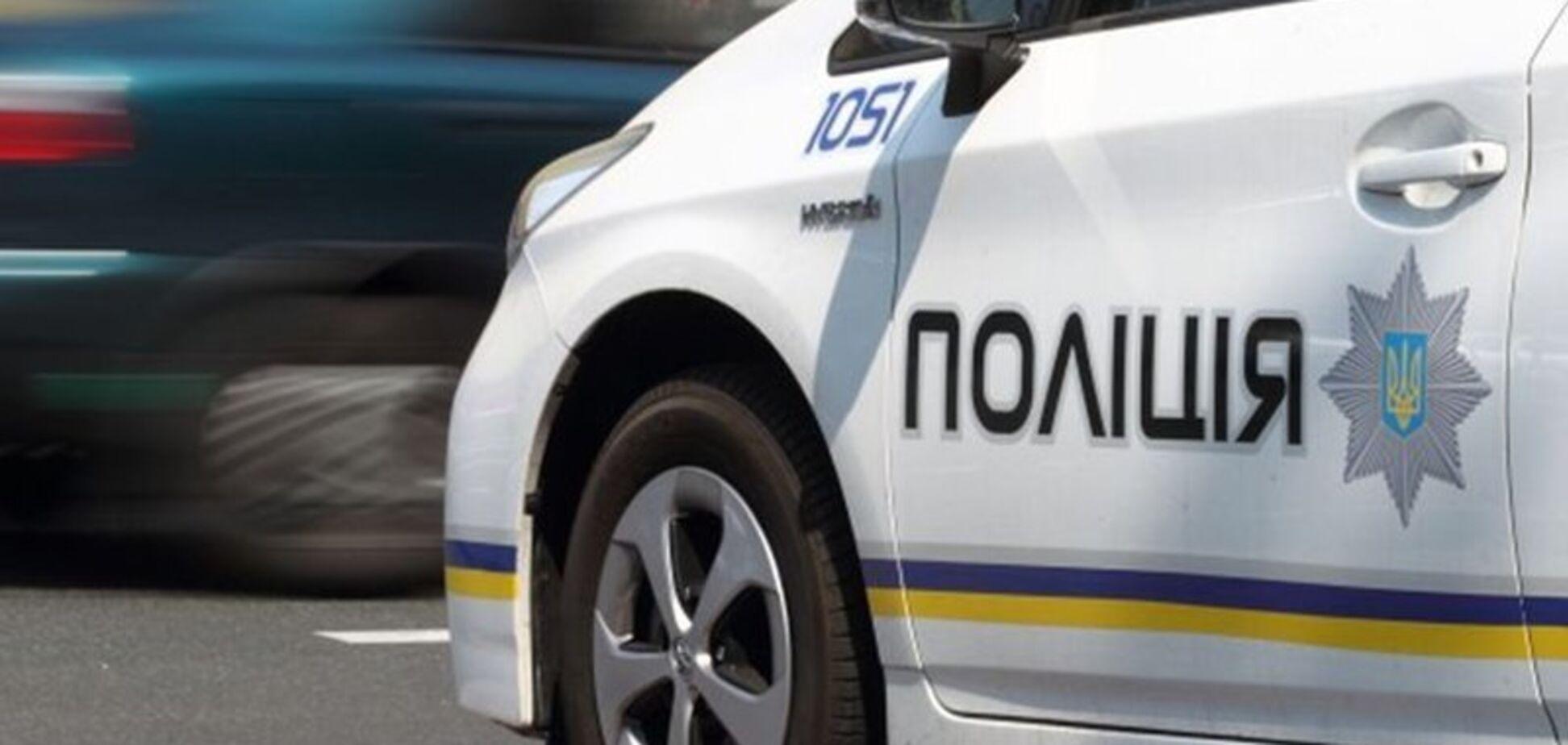 В Киеве возле метро похитили человека: первые детали