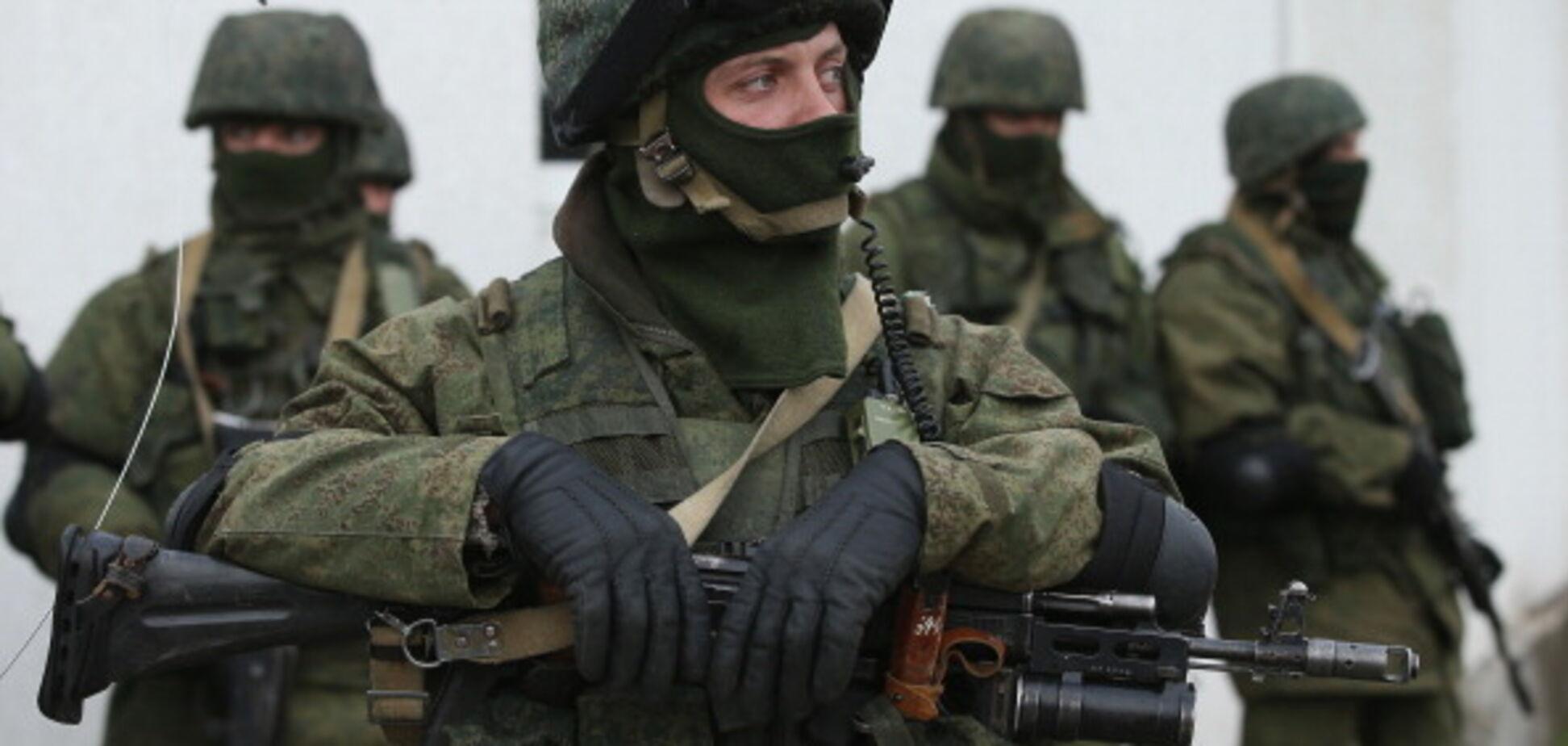 Вторгнення Росії в Україну: озвучена головна ознака наступу