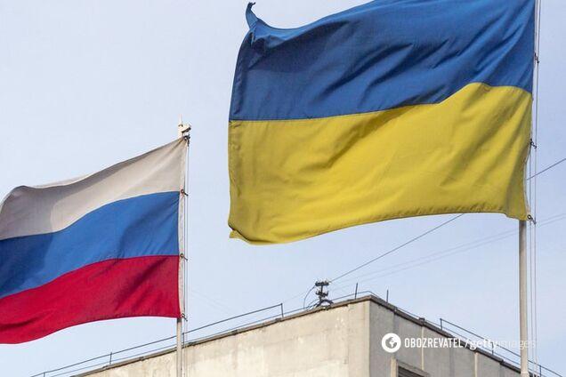 Украина продлила запрет на ввоз товаров из России