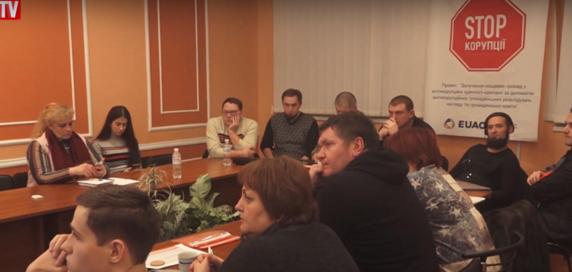 Активісти ''СтопКору'' розповіли про цілі на 2019 рік