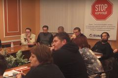 Активисты ''СтопКора'' рассказали о целях на 2019 год