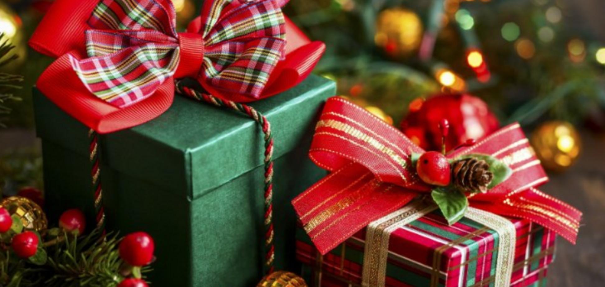 ''Шкарпетки і цукерки були розкішшю'': українські зірки розповіли про подарунки на День святого Миколая