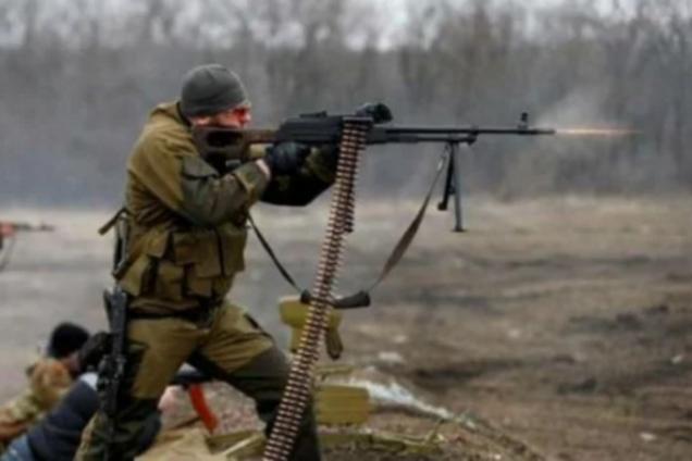 Війна за незалежність: ''Л/ДНР'' напали на ЗСУ і отримали відсіч